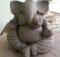 Clay Ganesh Idol