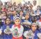 Workshop in Girls School in Pune